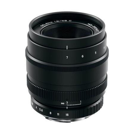 Lens Selena 1 9 50 C