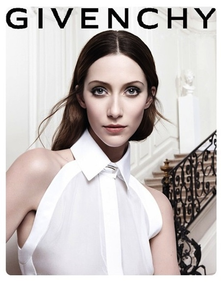 Givenchy presenta su colección Hotel Privé para el 2013