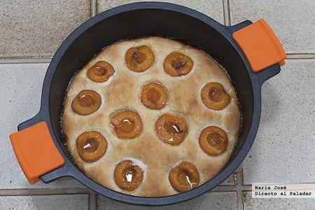 Coca mallorquina de tallades, receta tradicional para la merienda