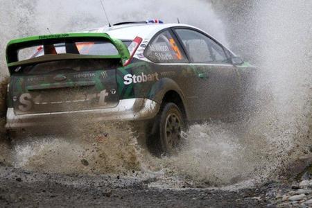 Mathew Wilson solo tiene asegurados cinco rallyes más en el WRC