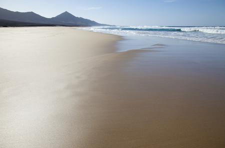 Fuerteventura Jandia Playa De Cofete