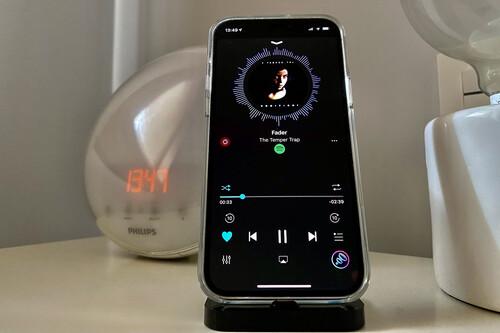 Boom: esta aplicación permite mejorar el audio en un iPhone o iPad y lograr un efecto espacial