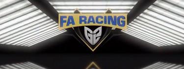 Fernando Alonso y G2 Esports se unen para crear un proyecto revolucionario