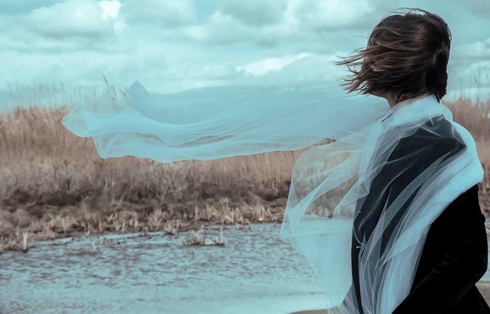 Stefania Sammarro Portraits 6
