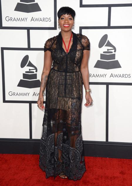 Fantasía Peor Grammy 2014