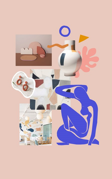 Matisse Niave Shapes Moodboard Web