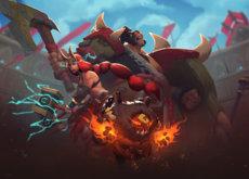 Las siete razones para entender por qué Battlerite es el MOBA que más triunfa en el early access de Steam