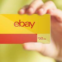 eBay ya tiene tarjetas de regalo en México, estos son sus precios y tiendas disponibles