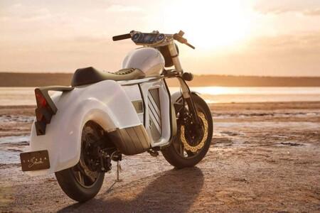 La Zaiser es una moto eléctrica que promete tracción integral y 500 km de autonomía... si llega a la realidad