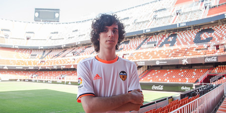 Adry Valencia
