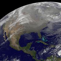 GRAF, el proyecto meteorológico de IBM que quiere pedirte prestado el barómetro de tu móvil para predecir el clima