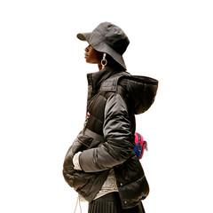 Foto 8 de 10 de la galería zara-puffer-coats en Trendencias