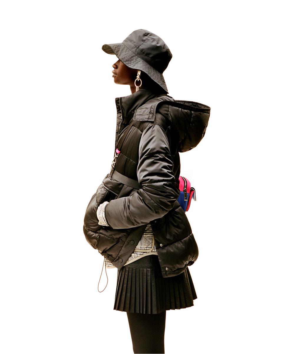 "Foto de Zara ""Puffer Coats"" (8/10)"