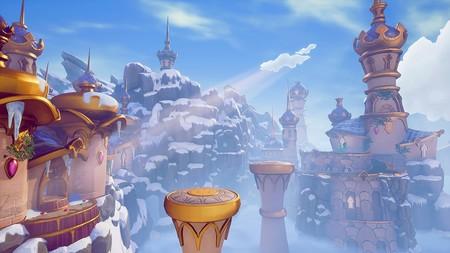 Spyro Reignited Trilogy 12
