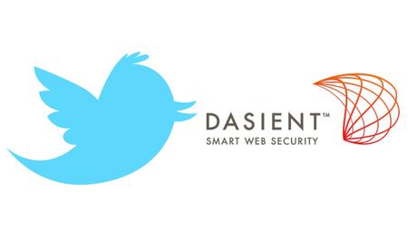 Twitter ya tiene cómo librarse del malware