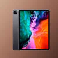 """El potentísimo iPad Pro (2020) de 12,9"""" alcanza su precio mínimo histórico de 989,10 euros en Amazon"""