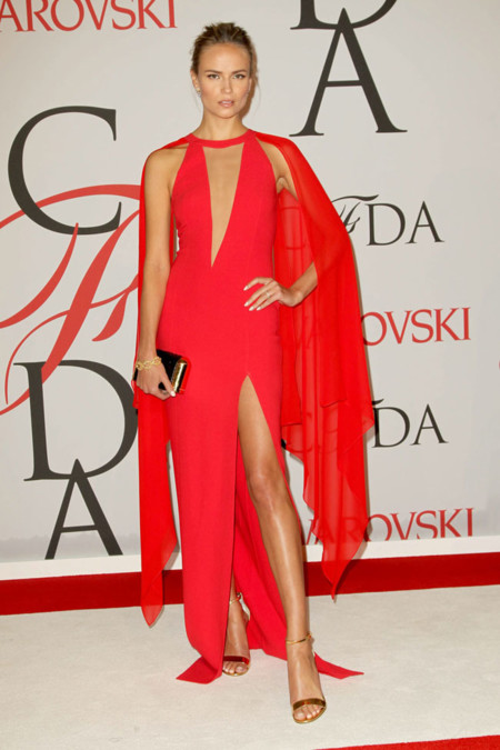 Natasha Poly Cfda Wards 2015