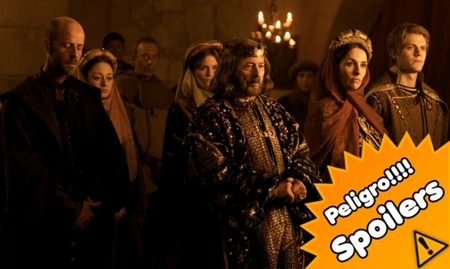 'Toledo', una monarquía sin reino