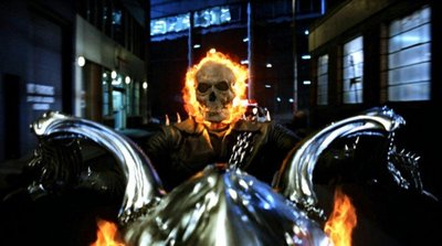 'Ghost Rider: Spirit of Vengeance' ya tiene fecha de estreno