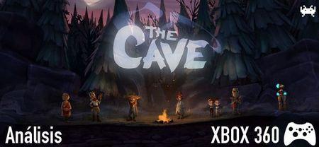'The Cave' para Xbox 360: análisis