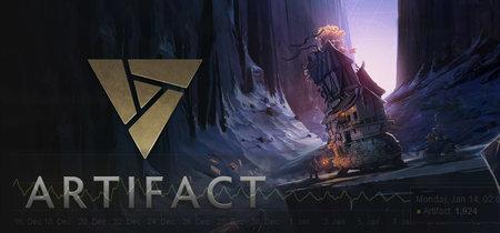 El descalabro de Artifact es total y ya baja de los 2000 jugadores simultáneos