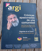 Argi, la revista de Castilla y León