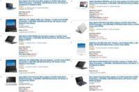 Opinión: los portátiles más vendidos en Amazon son NetBooks