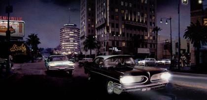 Joe Carnahan nos muestra cómo será 'White Jazz', continuación de 'L.A. Confidential'