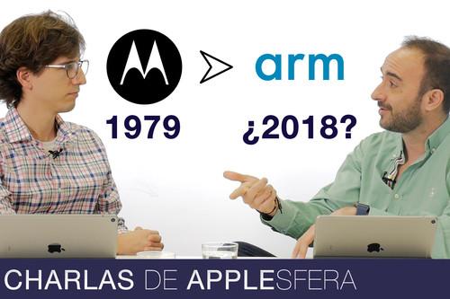 Macs con procesadores ARM, la tercera transición: las Charlas de Applesfera