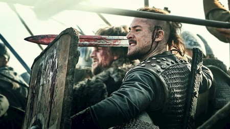 'The Last Kingdom' renovada por Netflix: la serie tendrá temporada 5