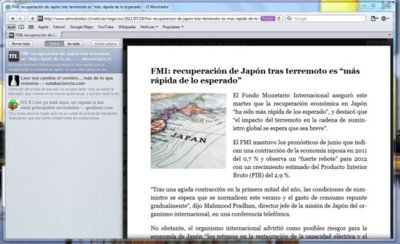 "Safari 5.1 a fondo, el navegador de Apple agrega lista de lectura y ""do-not-track"" en Windows y Mac"