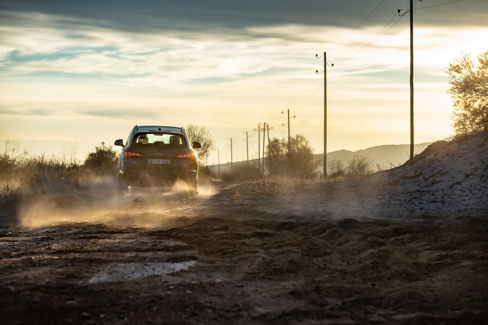 Foto de Audi Q5 2020, prueba (17/52)