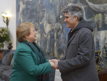 Alejandro Aravena, nuevo y flamante Premio Pritzker