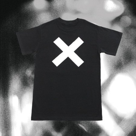 Camiseta The xx