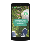 WhatsApp presenta Status: una versión propia de Snapchat, dentro de su aplicación