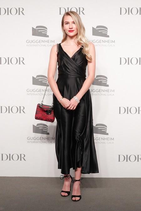Dior Gig Pre Party 2018 Sofia Hublitz