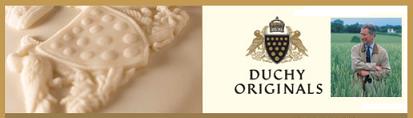 Duchy Originals, la web de los productos selectos del Principe Carlos de Inglaterra