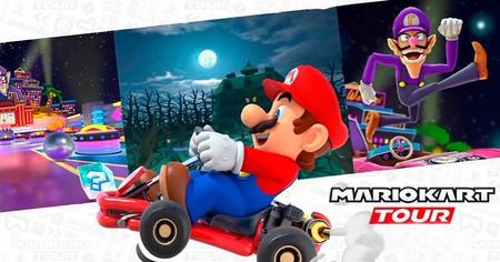 El modo multijugador llega a Mario Kart Tour con la última actualización, primero en pruebas
