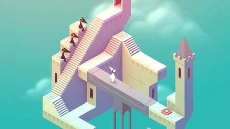 Monument Valley, el hermoso rompecabezas con arquitecturas imposibles llega a Android