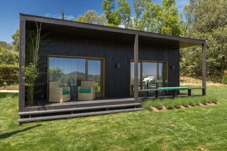 Habitaciones eco-sostenibles, alojamientos elegantes y responsables con el medio ambiente