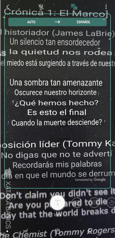 Traduccion Bixby