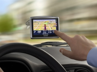 TomTom ONE XL-S
