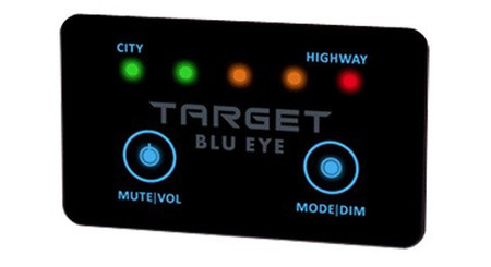 Target Blu-Eye