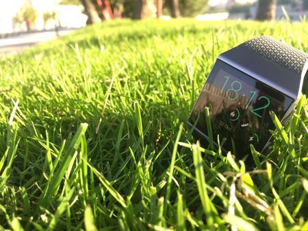 Fitbit Ionic, análisis: Fitbit acierta con su segundo smartwatch, que además deslumbra en autonomía