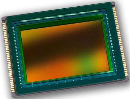 El sensor curvo de Sony duplicará la sensibilidad y minimizará las aberraciones