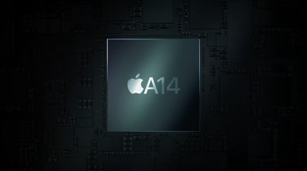 El chip A14 puede aparecer en muchos dispositivos, pero no será exactamente el mismo en cada uno de ellos