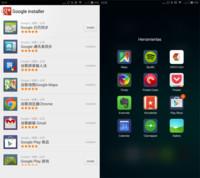 Cómo instalar las aplicaciones (y servicios) de Google en un Xiaomi que no los trae de serie