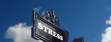 Si el estrés ya ha llamado a tu puerta, no abras. Tu piel puede darte razones suficientes para convencerte