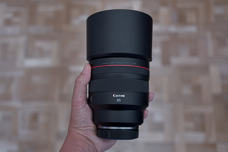 Canon 85