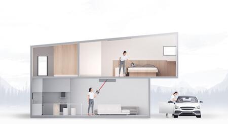 Roborock H7 ya está a la venta con una oferta especial: siete especificaciones de las que presume que nos ayudarán mucho en casa